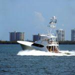 Destin, FL, private deep sea fishing charter