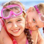 kid-friendly snorkeling in Destin, FL