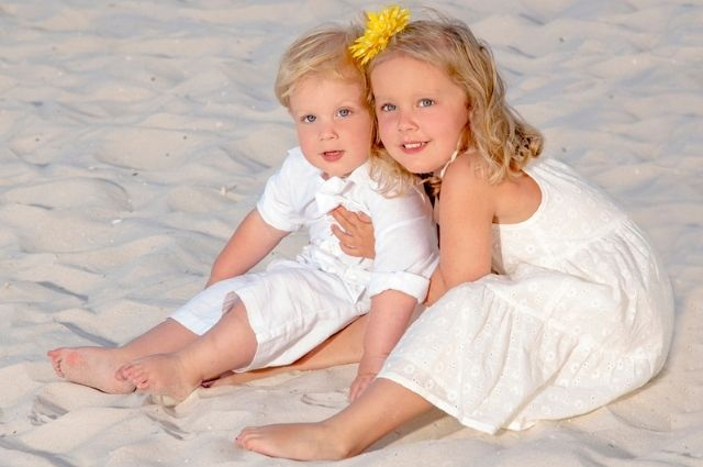 professionally edited beach photos