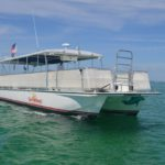 snorkeling and sightseeing cruise in Destin