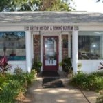 Destin History and Fishing Museum Building