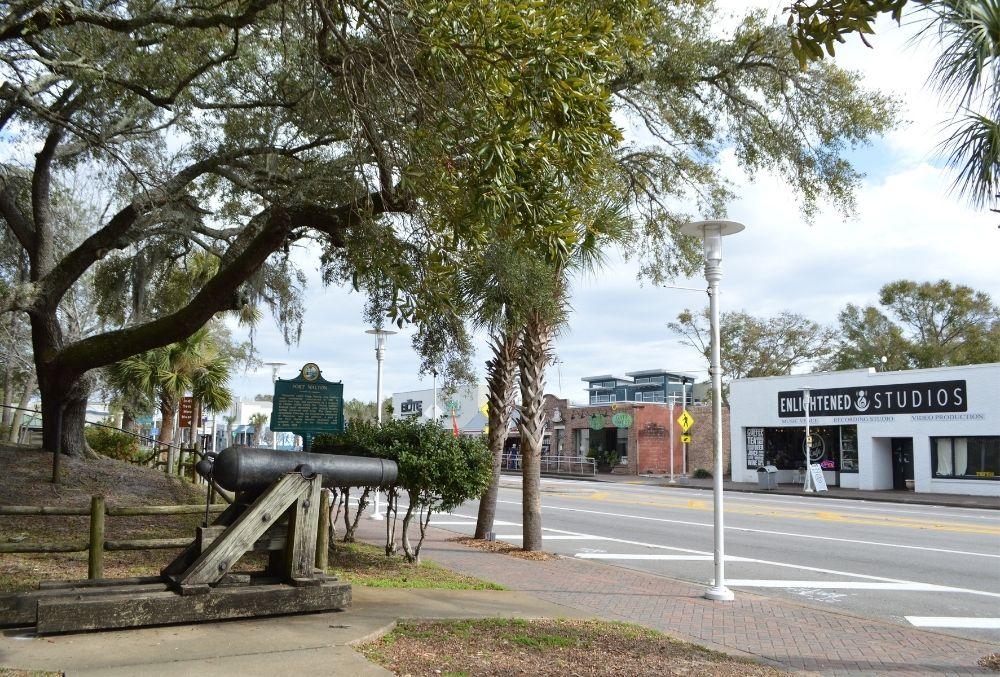 Historic Downtown Fort Walton Beach