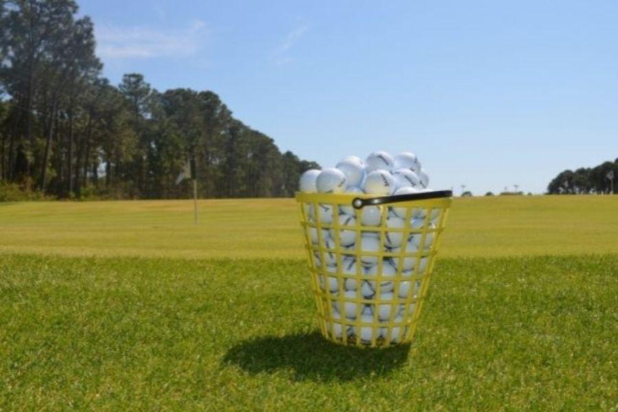 Kelly Plantation Golf Course