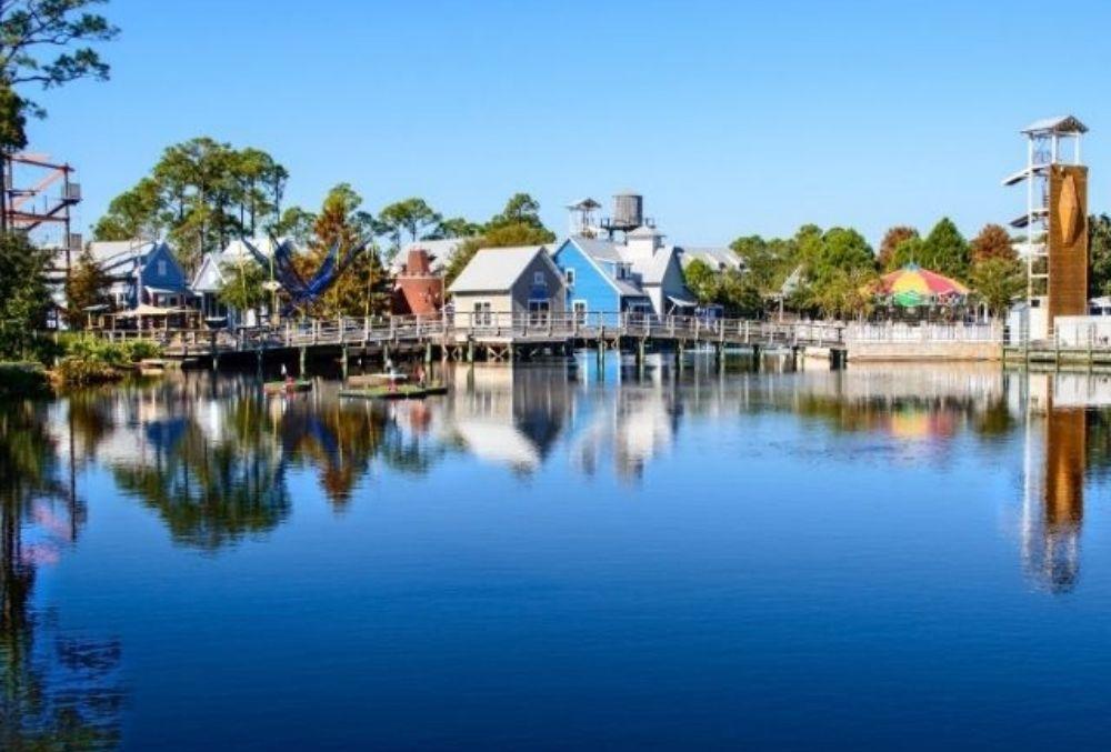 The Village of Baytowne Wharf