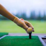 driving range at Golf Garden of Destin