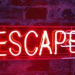 escape rooms in Destin-FWB, FL