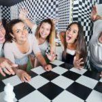 family fun in a Destin-FWB escape room