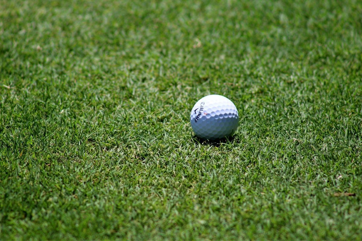 mini golf at Big Kahunas