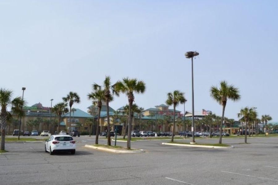 shops at The Boardwalk on Okaloosa Island